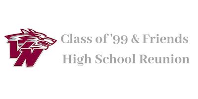 Van Nuys High School Reunion - Class of '99 & Friends