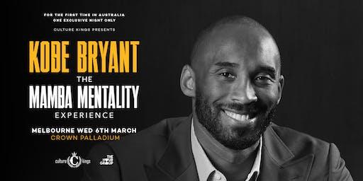 Kobe Bryant - The Mamba Mentality LIVE b377be941e