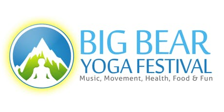 Big Bear Yoga Festival 2019 tickets