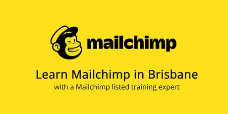 Learn Mailchimp in Brisbane tickets