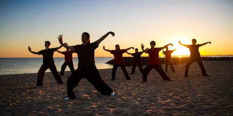Beginners Tai Chi and Qigong Classes in Preston tickets