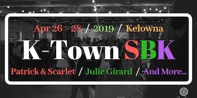 K-Town SBK
