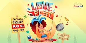 Love Fest.