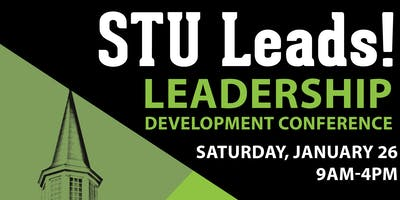 STU Leads! Leadership Development Conference