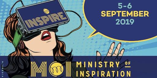 INSPIRE Festival 2019-THURSDAY