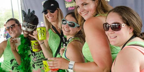 DAIQUIRI DASH - Orlando Volunteer tickets