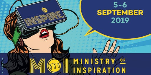 INSPIRE Festival 2019-FRIDAY