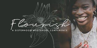 Sisterhood Westshore Flourish Conference