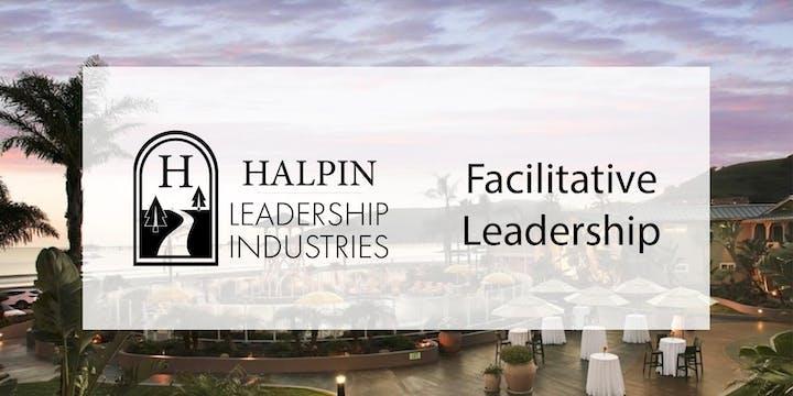 Facilitative Leadership 2 Day Course