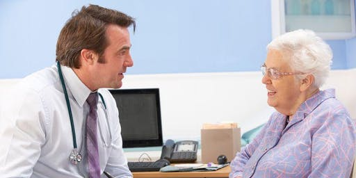 Understanding dementia -  Warracknabeal -VIC