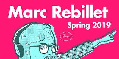 Marc Rebillet @ The Orpheum