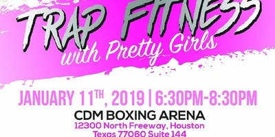 Trap Fitness With Pretty Girls--Houston
