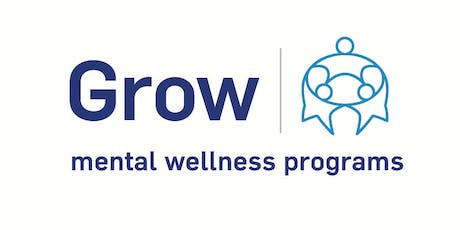 2019 -Berwick - Mutual Support for Recovery and Personal Development tickets
