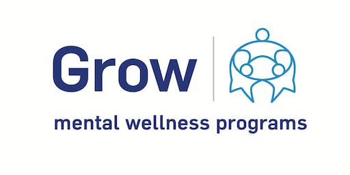 2019 -Berwick - Mutual Support for Recovery and Personal Development
