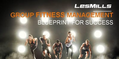 Les Mills Group Fitness Management Seminar BKK