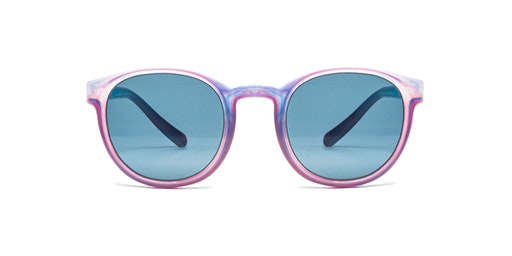 Make your own sunglasses with your hands, out of plastic waste!