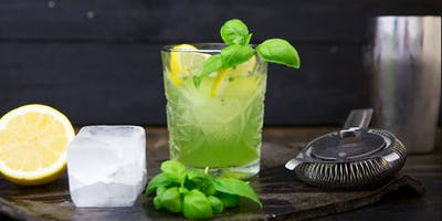 ShakeNight - Gin Basil Smash