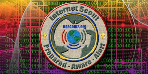 MB: Reading + Internet Scout Award