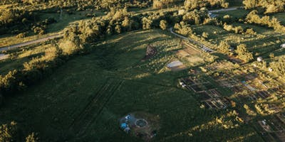 Gathering Hearts and Minds To Restore Land: Community Feast and Celebration