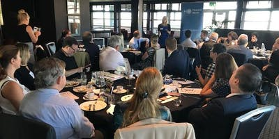 South Cheshire Business Breakfast
