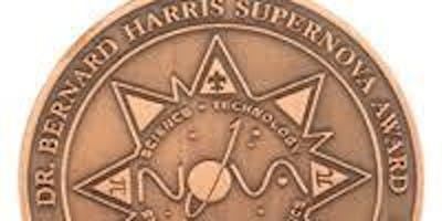 SuperNova Award: Dr. Bernard Harris