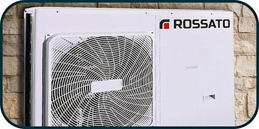 Corso pompe di calore: progettazione, dimensionamento, installazione