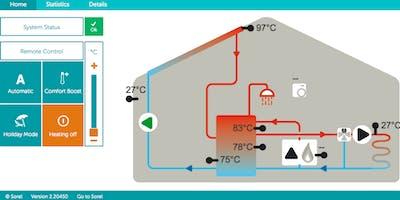 Corso termoregolazione impianti riscaldamento e condizionamento