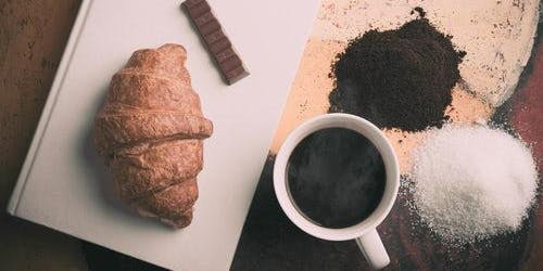 Coffee, Croissants, and Connections