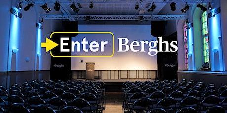Enter Berghs 2020 tickets