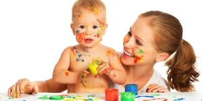 """Corso """"Primo Soccorso Pediatrico"""""""