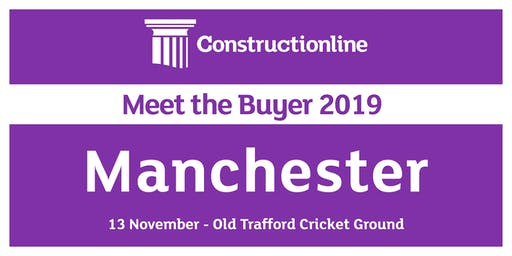 Manchester Meet the Buyer 2019