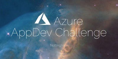 Azure AppDev Challenge (Hackathon)