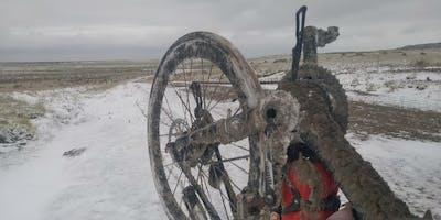 Santa Fe Trail Race