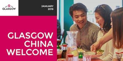 Glasgow China-Ready:  Retail
