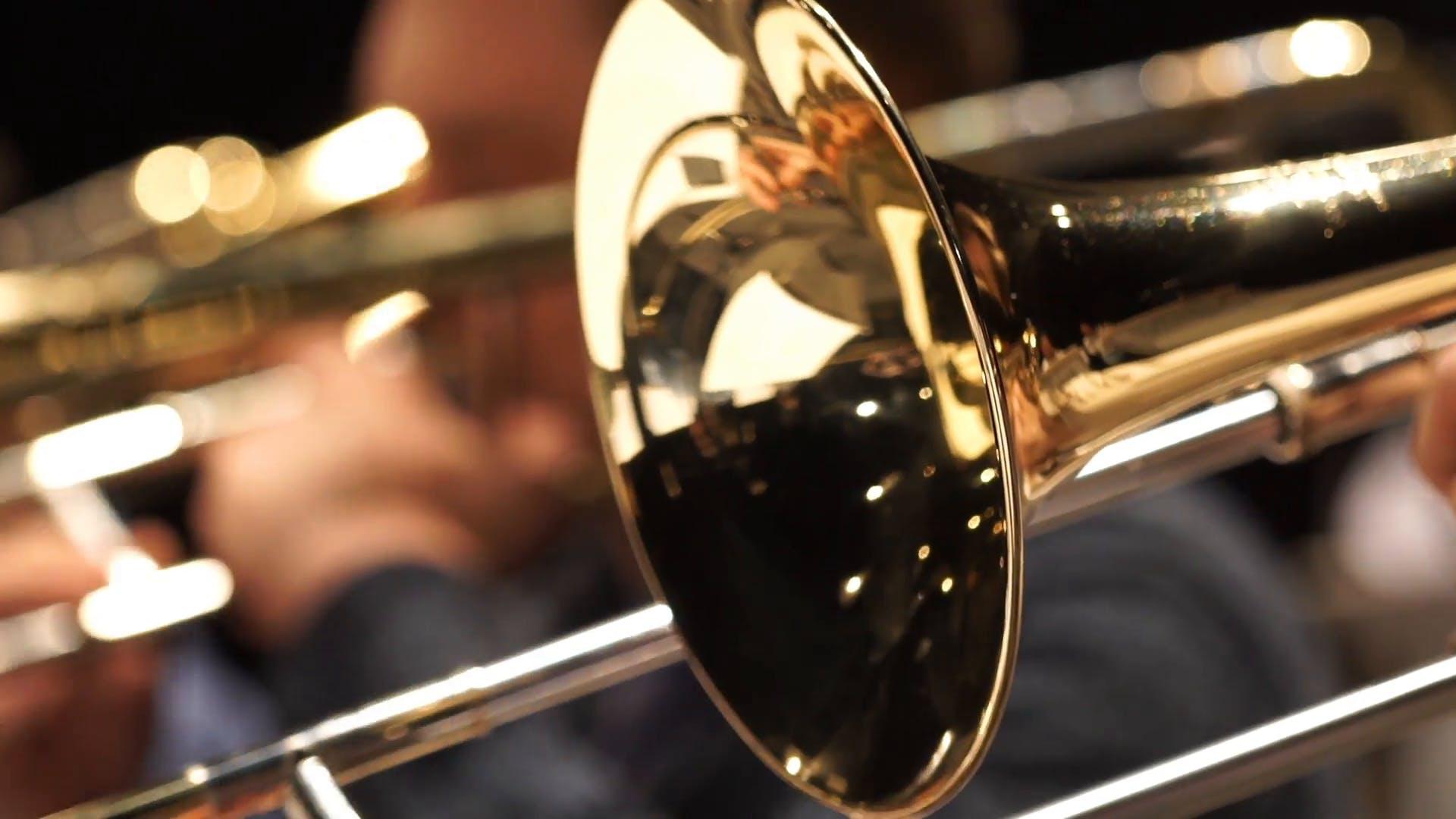 Lancashire Music Service Brass Day 2019