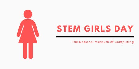 STEM Girls Day October 2019 tickets