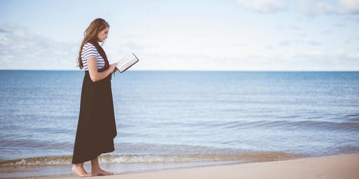 Stilteweekeinde voor Vrouwen - 22 t/m 24 november 2019