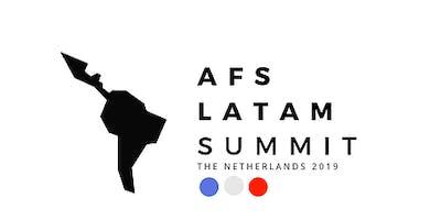 AFS LATAM SUMMIT 2019