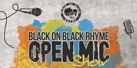 Black on Black Rhyme Tampa: The Grand Slam!!!!  tickets