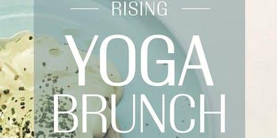 Yoga Brunch