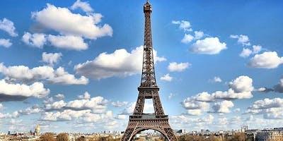 FREE City Tour of Paris