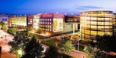 First Fashion Lounge im Alstertal-Einkaufszentrum
