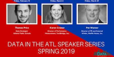 Data in the ATL: Empowering Non-Profits Through Data with Karen Cramer, Director of Performance Measurement, TechBridge, Inc.