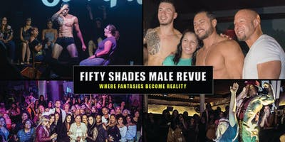 50 Shades Male Revue