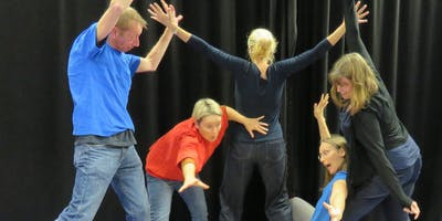 Jetzt und Hier | Improvisationstheater für Braunschweig