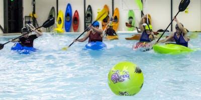 RVA Paddlesports Kayak Polo