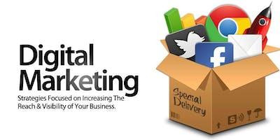 Digital Marketing 101 - Building Your Online Presence