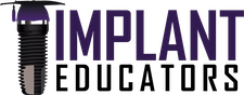 Implant Educators logo