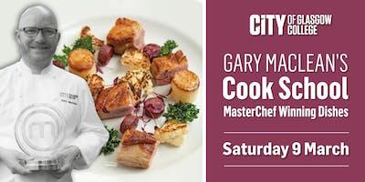 MasterChef Winning Dishes - Saturday Cook School