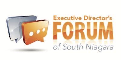 Executive Director\
